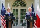 Wizyta Andrzeja Dudy w USA to sukces polskiej dyplomacji