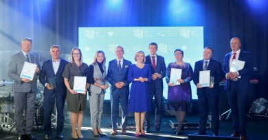 Lublin nagrodzony tytułem Polskiej Marki Turystycznej