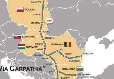 Lubelskie: Cała trasa S19 w budowie. Wojewoda wydał zezwolenie na rozpoczęcie prac
